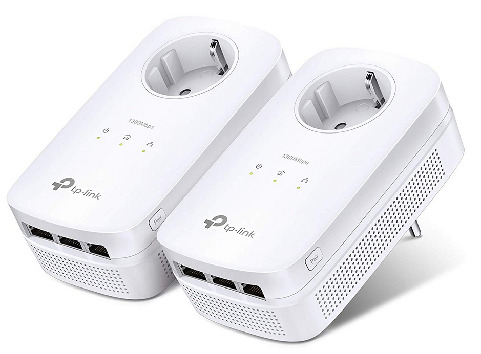 Review PLC TP-Link TL-PA8030P