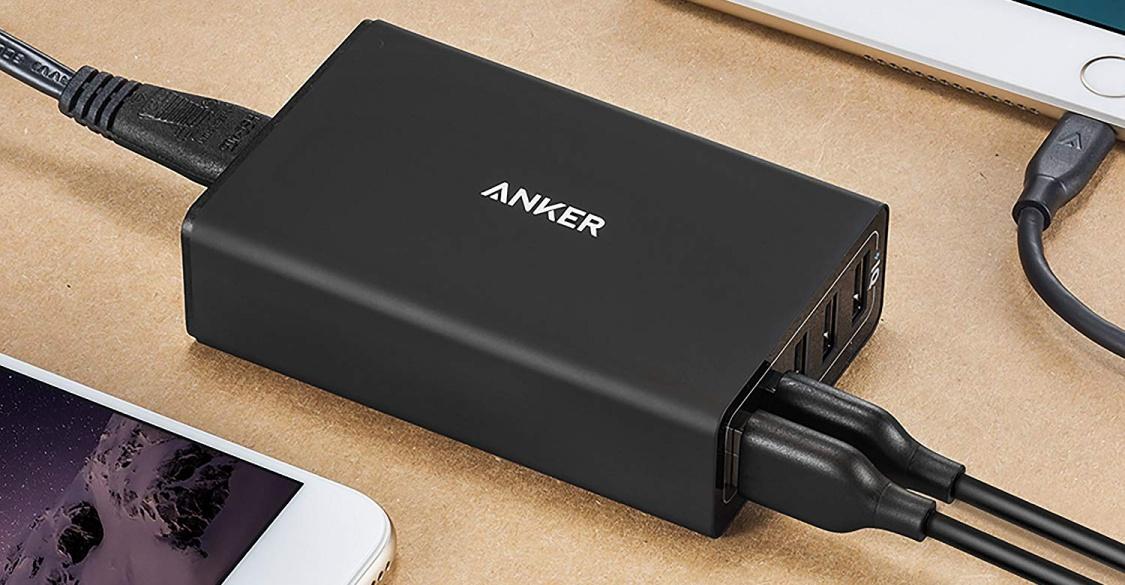 anker-cargador