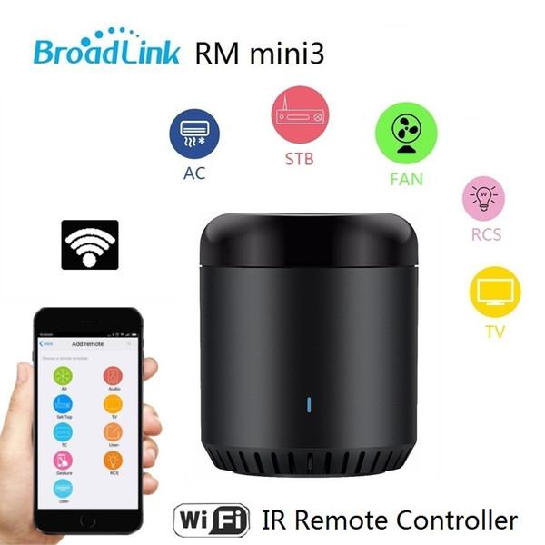 Broadlink RM Mini3 - Mando a distancia remoto