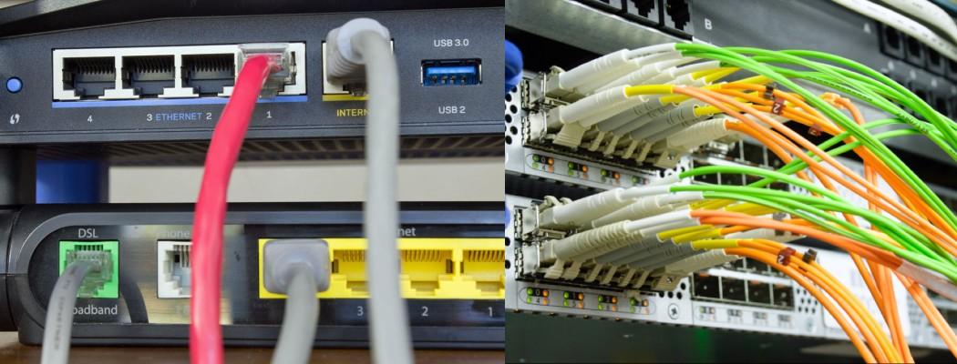 conexion internet