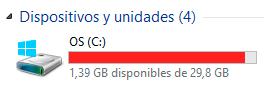 ¿Qué capacidad elegir para mi SSD?