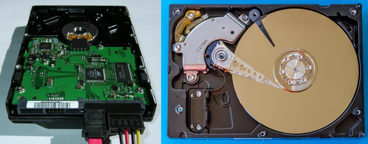Muerte súbita en los discos SSD