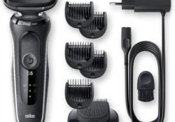 Máquina de afeitar eléctrica Braun Series 5