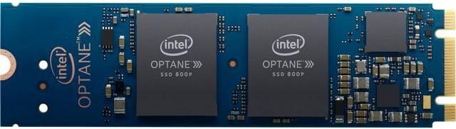 Intel Optane ¿mejor que un disco SSD?