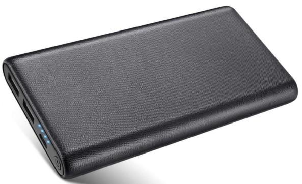 powerbank bateria externa 26800mah