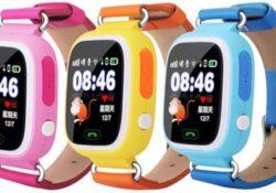 Smartwatch para niños - utilidades y ventajas