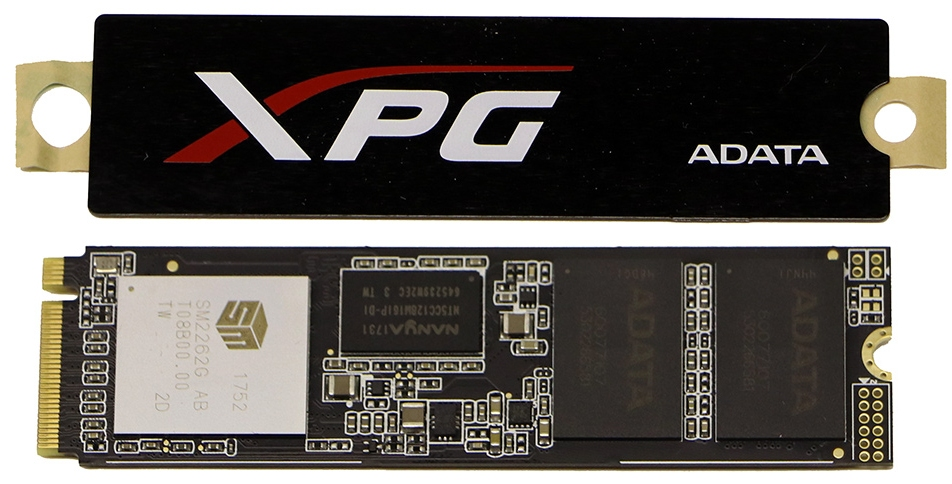 adata sx8200 pro