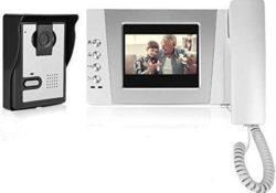 Las ventajas de los videoporteros frente a los telefonillos tradicionales